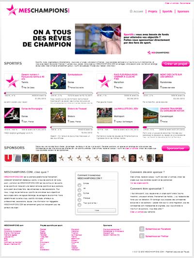 les nouveaux sites de rencontres 2012