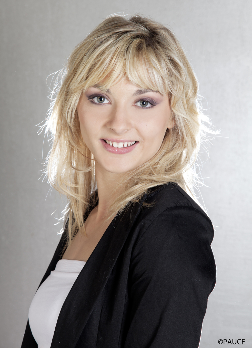 Automne Pavia élue médaillée française la plus sexy des JO de ...