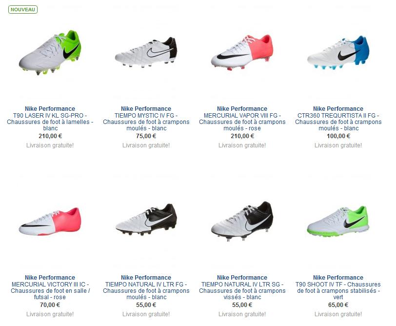 uk cheap sale new arrive reasonable price Equipez-vous comme les champions avec Zalando sports ...