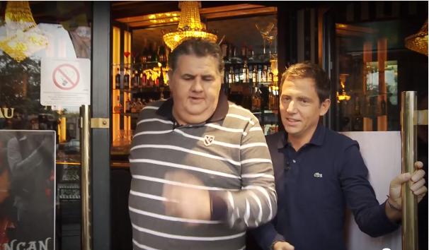 Interview Pierre Menes Et Daniel Riolo Sportbuzzbusiness Fr