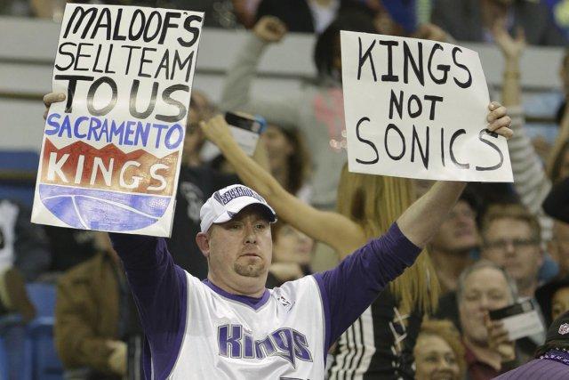 kings sacramento seattle NBA