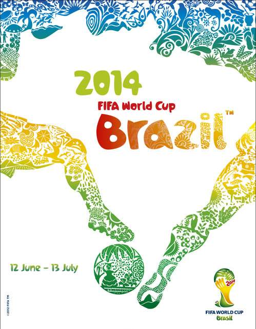 FIFA World Cup 2014 Brazil Croatia 2014 FRENCH TVRip XviD LUXEHD