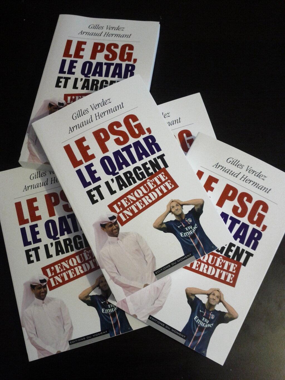 psg, le qatar et l'argent l'enquête interdite