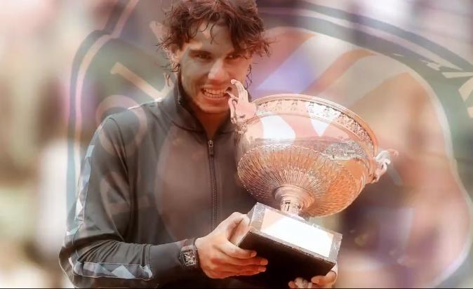 roland garros 2013 tennis teaser