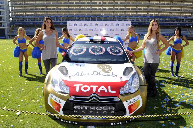 [ACTUALITE] Citroën/DS et le football - Page 4 Citro%C3%ABn-WRC-boca-juniors-argentina-sponsoring-football-cheerleaders