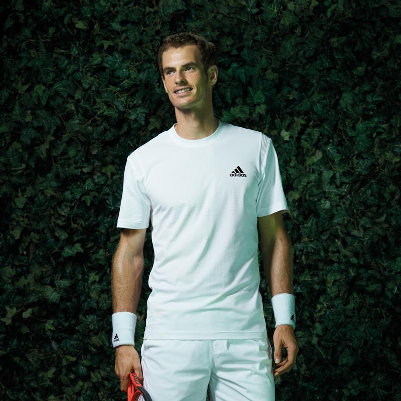 Andy Murray - Wimbledon 2013 (adidas)