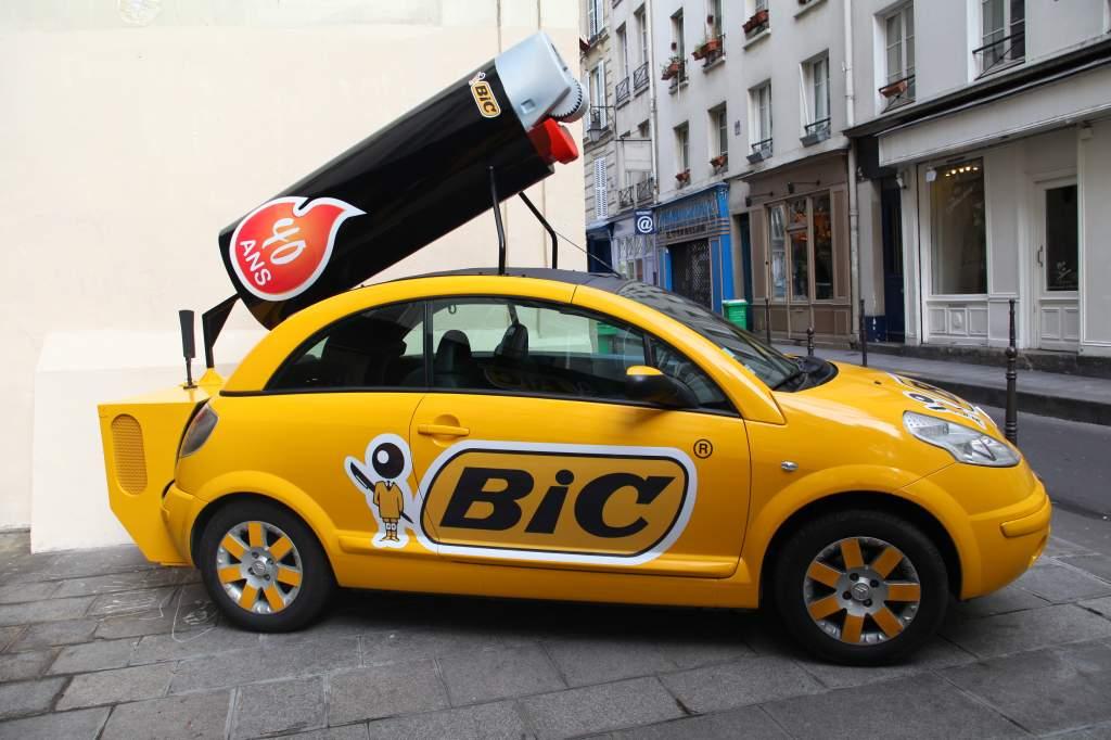 Tour De France 2013 Bic C 233 L 232 Bre Les 40 Ans De Son