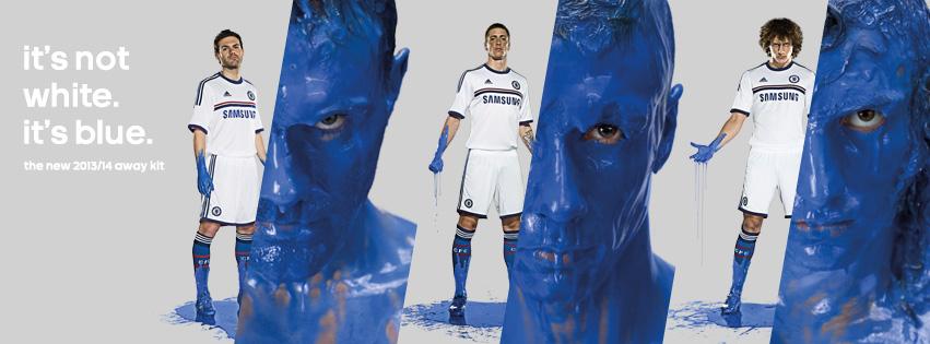 adidas chelsea fc away kit 2014