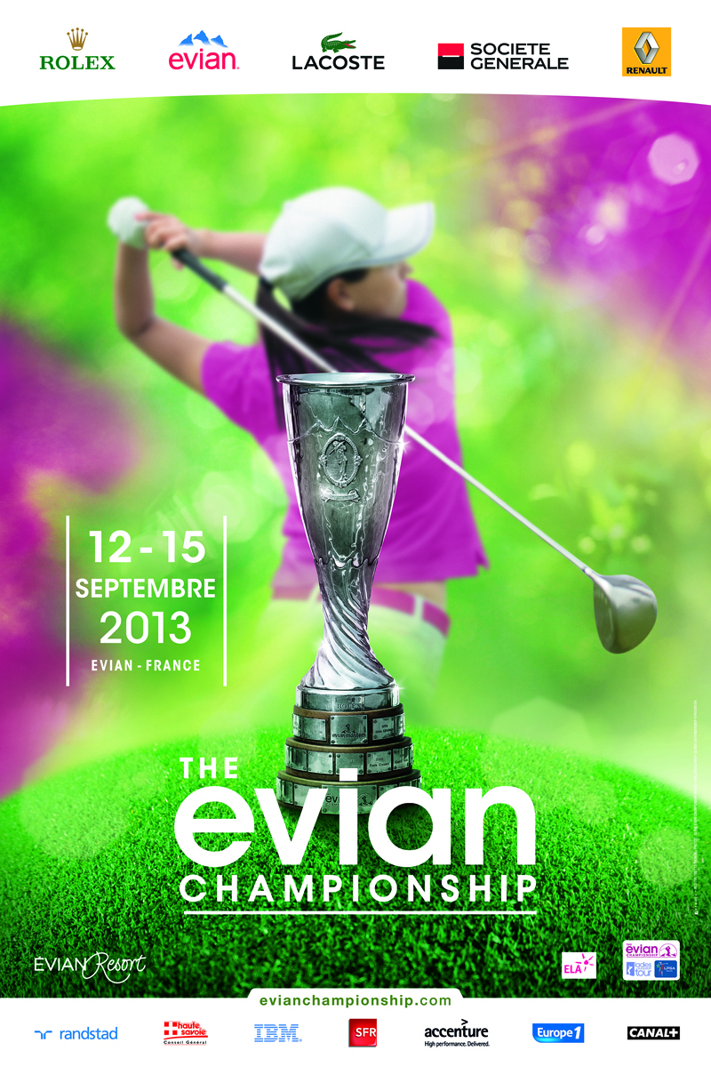 the-evian-championship-2013-golf-poster