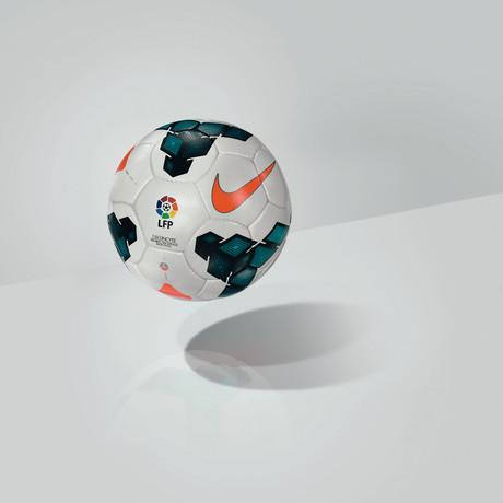 Liga ballon nike incyte 2014