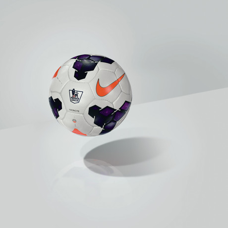 Premier League - Nike Incyte