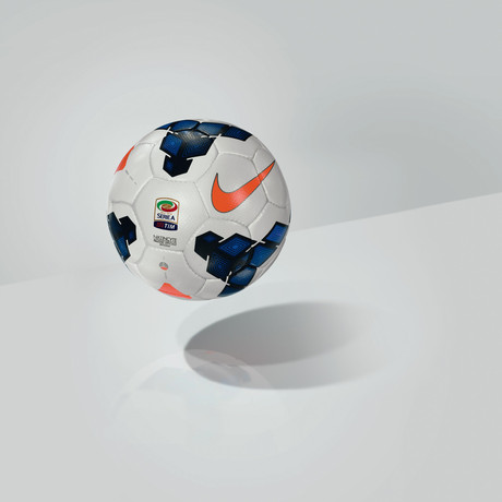 Série A - Nike Incyte