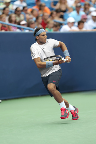 US OPEN 2013 - Rafael Nadal (Nike Outfit)