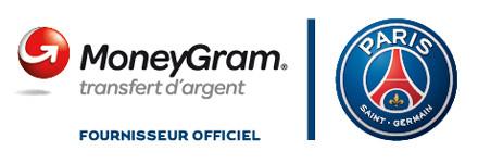 moneygram PSG sponsoring
