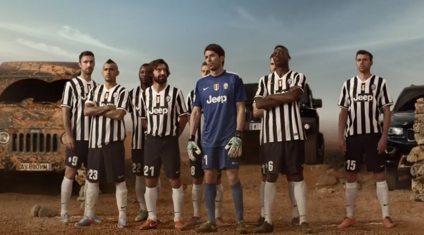 jeep juventus turin paul pogba nothing can stop them