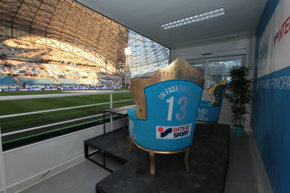 om fada fever golden seat intersport