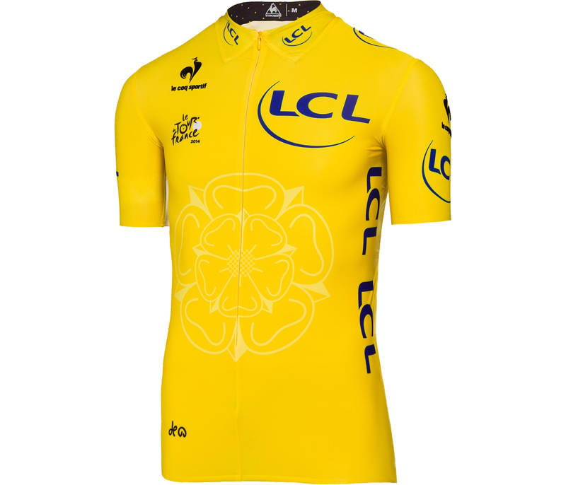 le coq sportif tour de france 2019