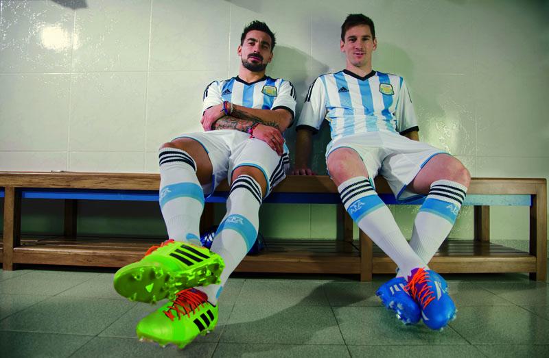 12 éme 13éme journée Maillot-argentine-adidas-coupe-du-monde-2014-lavezzi-lionel-messi