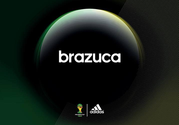 brazuca world cup 2014 ball FIFA