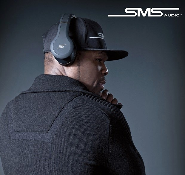 sms audio 50 cent