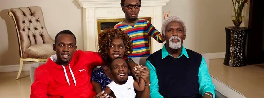 family BOLT virgin media