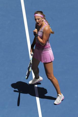 Open du0026#39;Australie 2014 - Les tenues Nike de Roger Federer Rafael Nadal Maria Sharapova Serena ...